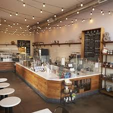 These night owls swarm into coffee shops especially those shops that close past midnight. 6 Coffee Shop Interior Ideas Cafe Decor