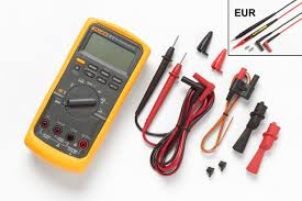 fluke 87v industrial multimeter fluke
