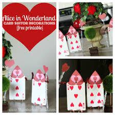 Alice In Wonderland Decorations Home Desigs Alice In Wonderland Home Decor