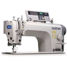 Brother Industrial Sewing Machine India