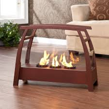 Indoor Portable Fireplace