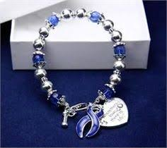 dark blue ribbon bracelet where there is love rel leo policepolice