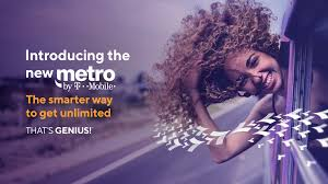 introducing the new metro by t mobile the smarter way to get unlimited