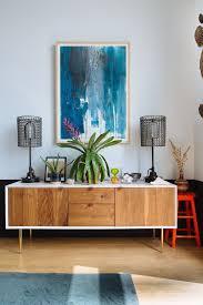 modern credenza furniture. Mid Century Modern Credenza For Elegant Interior Storage Design: With Oak Furniture