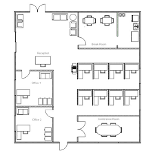 design office floor plan. Office Floor Plan Templates Photo - 5 Design U