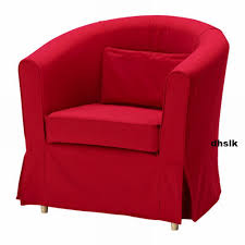 ikea rp tullsta armchair slipcover chair cover idemo