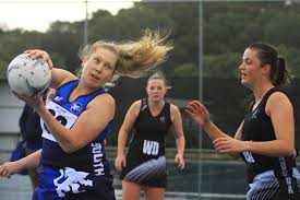 Barossa Light And Gawler Netball South Gawler Takes Down Tanunda In Wet Weather Clash