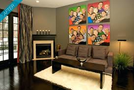 wall decor on a budget bachelor pad decorating tips bedroom furniture  winsome inspiration home design ideas