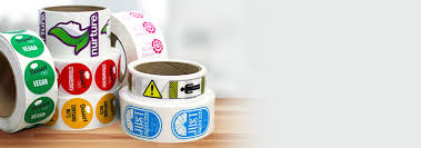 custom labeling stickers roll labels stickeryou products stickeryou