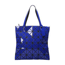 Japanese Designer Bag Geometric Amazon Com Japanese Women Bao Bao Bag Geometry Style Luxury