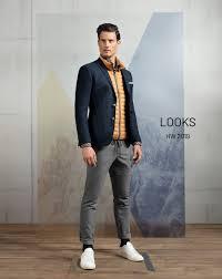 Benvenuto Italienisch Inspirierte Business Mode Für Herren