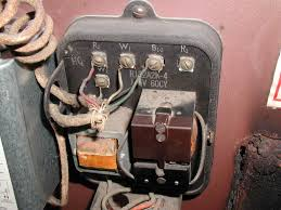 wiring diagram for honeywell r132a switching relay doityourself thanks