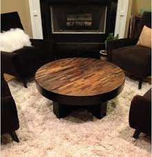Modern Rustic Coffee Table · Environment ...