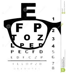 20 Cdl Eye Chart Pictures And Ideas On Stem Education Caucus