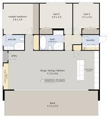 3 bedroom beach house plans. zen beach 3 bed floor plan 123m2 bedroom house plans s