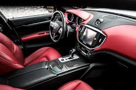 2018 maserati quattroporte interior. delighful interior 2018 maserati ghibli interior for maserati quattroporte n