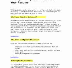 what are your professional goals resume objective statements sample new career objective resume