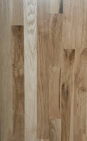 unfinished northern white oak 1 common