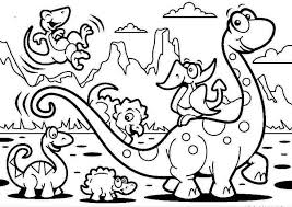 So be a smart parent and show how. Vibrant Creative Free Printable Dinosaur Coloring Pages And Sheets To Color A Tsgos Com