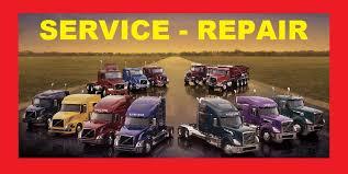 volvo truck manuals gif aff 126640 volvo truck lorry wagon hgv service repair workshop manual