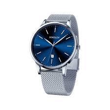 <b>Мужские стальные часы</b> арт. 311.71.00.000.03.01.3 от <b>SOKOLOV</b>