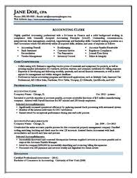 Cpa Resume Template Awesome Accounting Resume Skills Luxury 48 Best Resume Templates That Get
