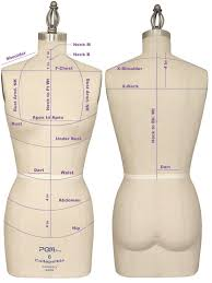 Leading Brand Dress Form Manufacture Over 30 Years In