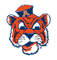 Vintage Auburn Tigers | auburn | Pinterest | Auburn, Auburn ...