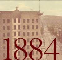 Image result for 1884