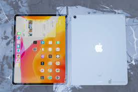 Check out how pretty the Apple iPad Air 4 would be with an iPad Pro design  - PhoneArena