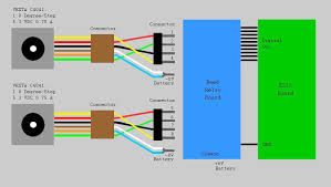 110 volt wiring diagrams wirdig starter control wiring furthermore 115 volt electric motor wiring