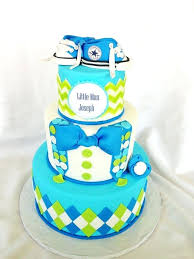 Cake Design For 1st Birthday Boy