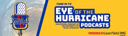 Tulsa Hurricane University Of Tulsa Athletics