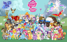 hd wallpaper background image id 512795 2560x1600 tv show my little pony