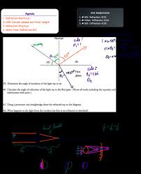 refraction archives page 2 of 4 regents physics