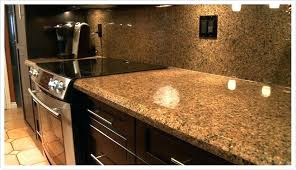 brown granite kitchen kitchen desert brown dark brown granite kitchen countertops