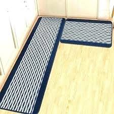blue kitchen rugs inspiring all about home teal colored to solid navy area