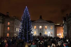 Festive Lighting Dublin