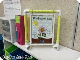 Mini Anchor Chart Stand Mini Anchor Chart Stand Falling Into First