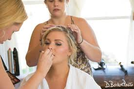 tiffany jocilyn makeup artist weddings films new jersey