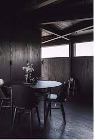 all black furniture. all areas can be hired seperately including a glass walled meeting room o the first floor black furniture