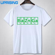 ass Bazinga element / Periodic Table t-shirt