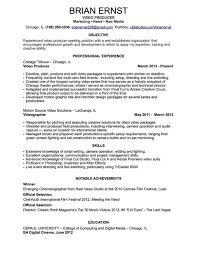 Impressive Sports Administration Sample Resume Spectacular Examples