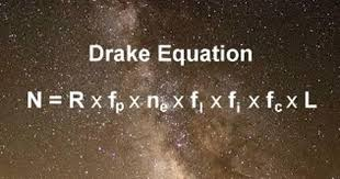 history trivia question the drake equation is used by astronomers to estimate the number of