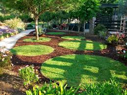 Small Picture Circle Round for Great Garden Design