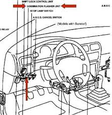 where is the turn signal relay on a nissan sentra 2003? fixya 1994 Nissan Sentra Fuse Box Diagram need fuse box diagram 1994 nissan sentra fuse panel diagram