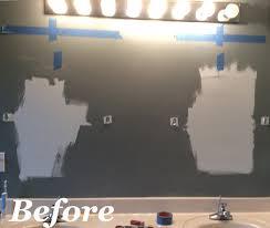 hollywood lighting fixtures. Replacing A Hollywood Light Before Lighting Fixtures