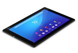 sony z4 tablet. tablet xperia z4 merupakan android menawan dari sony b