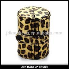 makeup brush holder cylinder