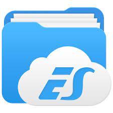 Es ファイル エクスプローラー